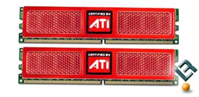 OCZ Announces ATI CrossFire-Certified PC2-5400 Memory