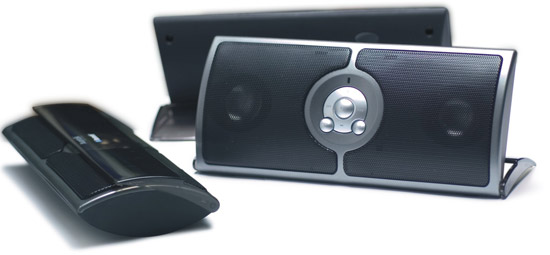 Avantalk BTSP-200 Speakerphone