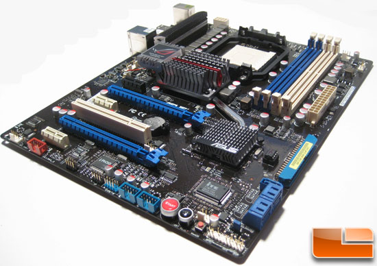 Asus Crosshair Iii Formula Motherboard Review Page 4 Of