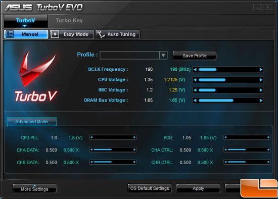 Asus P7p55d Premium Motherboard Review