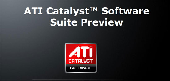 ATI Catalyst Control Center 10.2
