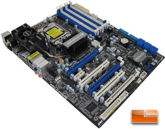 ASROCK X58 EXTREME3BIOS 1.40 DRIVER