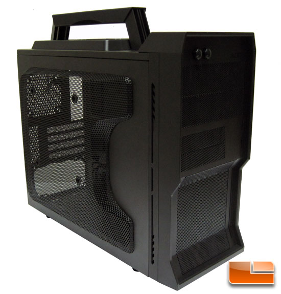 Nzxt Crafted Series Vulcan Micro Atx Case Review Legit