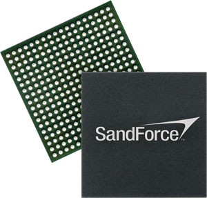 SandForce SF-1200 Controller