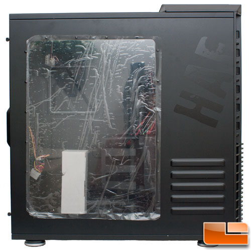 Cooler Master Haf 932 Black Edition Pc Case Review Page