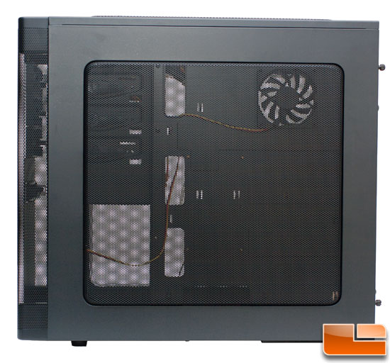 Rosewill Armor Mid Tower Pc Case Review Page 3 Of 7