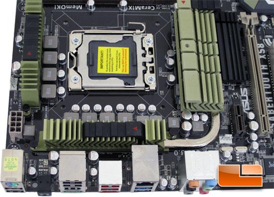 asus sabertooth x58 socket-1366 manual