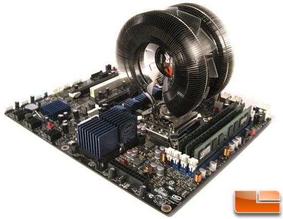 Zalman Cnps9900 Max 135mm Cpu Cooler Review Legit