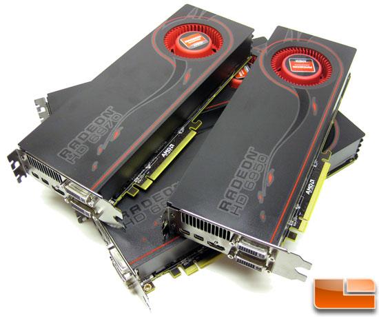 Unlocking The AMD Radeon HD 6950 to 6970 – BIOS Flash Mod Guide