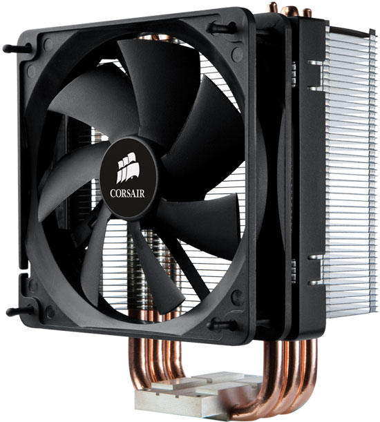 Corsair A50 CPU Cooler