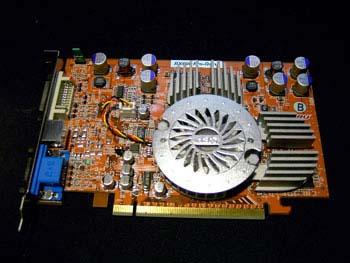 ABIT RX600 Pro-GURU