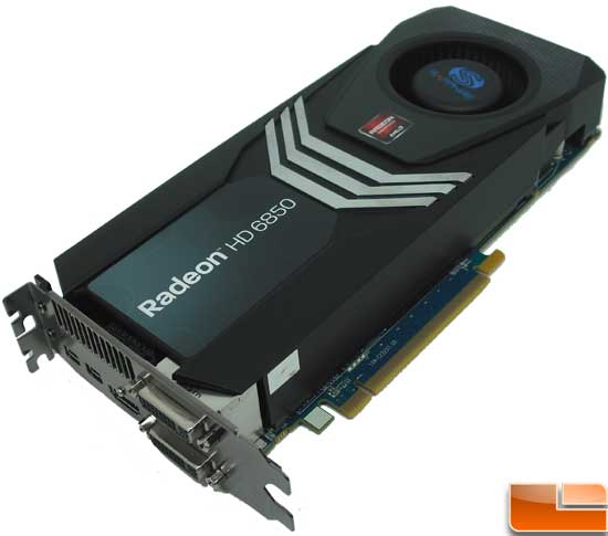Sapphire Radeon Hd 6850 Toxic Video Card Review Legit Reviewssapphire Radeon Hd 6850 Toxic Video Card Introduction