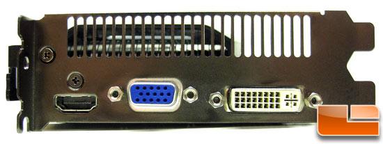 ASUS GeForce ENGTX560 Top Video Card