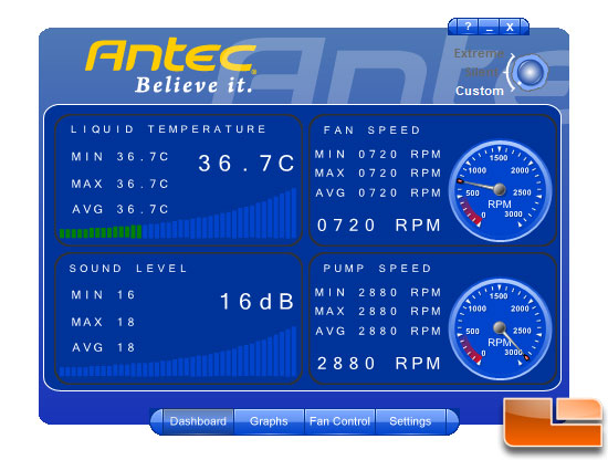 Antec Kuhler   Linux Driver/Control | Reviews for Antec ...