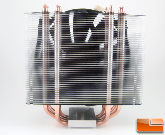 Thermolab Trinity CPU Cooler back