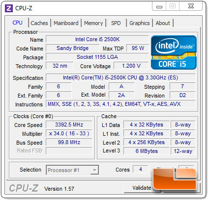 ASRock Fatal1ty Professional Overclocking