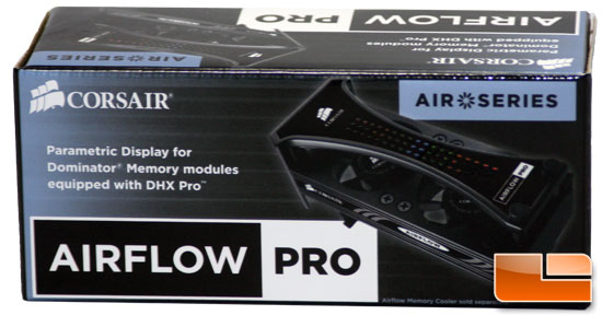 AirFlow Pro box front