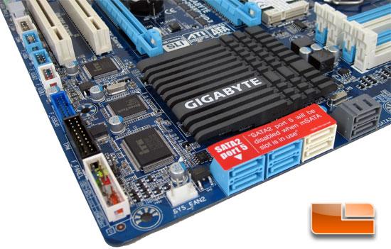 Gigabyte GA-Z68XP-UD3R Marvell SATA Descargar Controlador