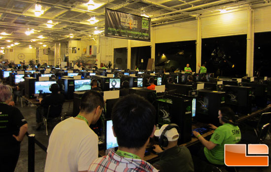 NVIDIA GeForce LAN 6