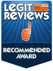 Recommended Award