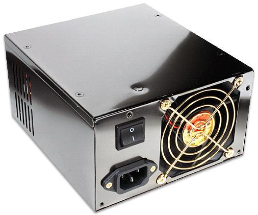 Thermaltake Silent Purepower 680W