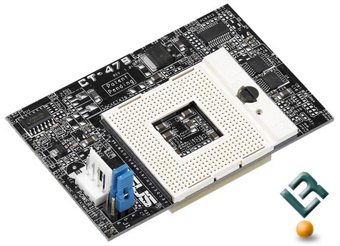 Pentium M on your Socket 478 platform