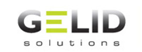 Gelid Solutions Logo