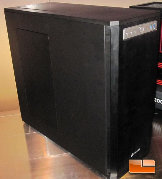 CES 2012: Corsair Announces Obsidian Case, Carbide 300R & Accelerate SSD Caching