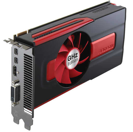 AMD Radeon HD 7770 and 7750 Video Card Reviews - Page 2 of ...