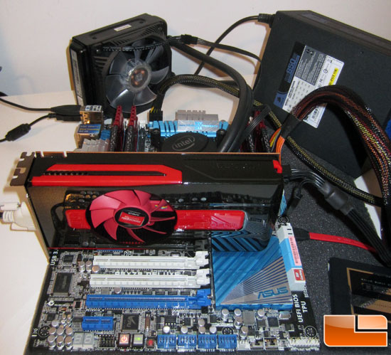AMD Radeon HD 7770 and 7750 Video Card Reviews - Page 5 of ...