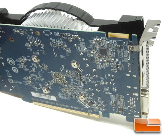 Gigabyte Radeon HD 7770 OC Video Card Review - Legit ...