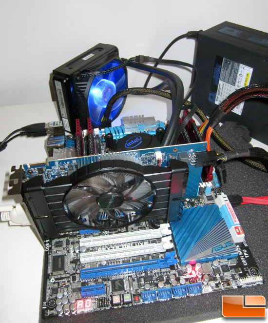 Gigabyte Radeon HD 7770 OC Video Card Review - Page 3 of ...