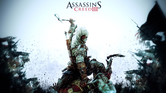 E3 2012 - Assassins Creed 3