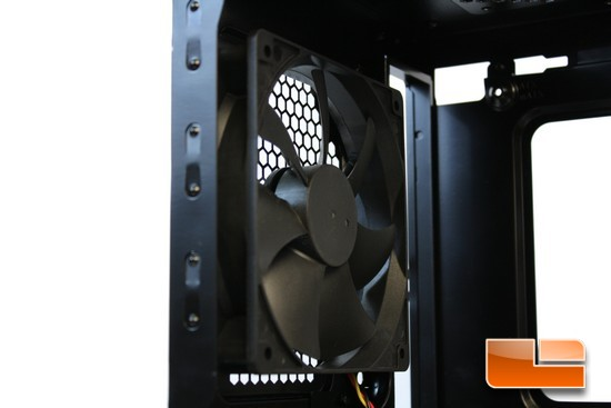 R5 120mm Exhaust Fan