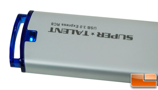 Super Talent Express RC8 50GB USB 3.0