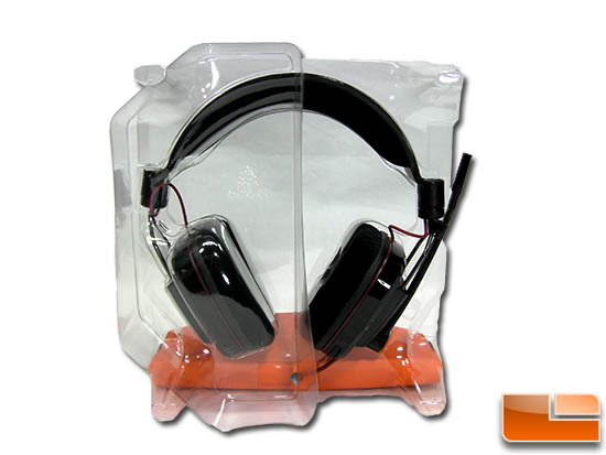 Plantronics GameCom 780 Gaming Headset Review - Page 2 of