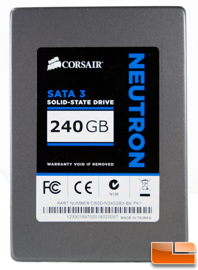Corsair Neutron 240GB