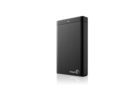Seagate Back Up Plus