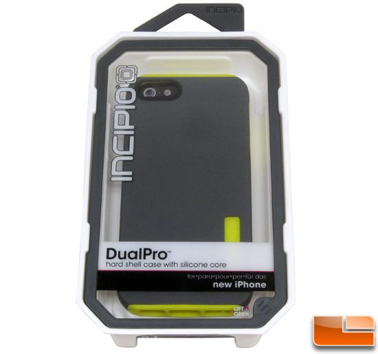 Incipio DualPro iPhone 5 Case Review