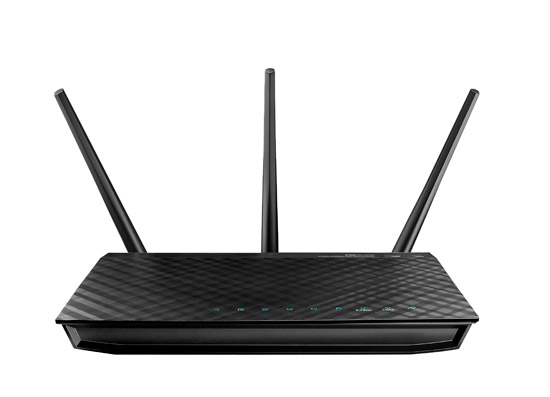 ASUS RT-N66U Dual-Band Wireless-N900 Gigabit Router Review