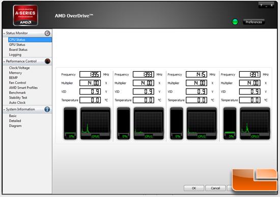 AMD A10-5800K APU Overheating