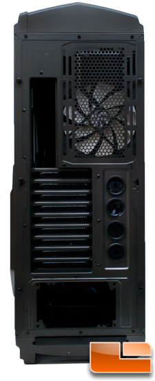NZXT Phantom 820 back
