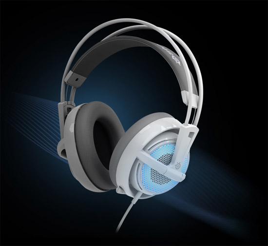 Steelseries Siberia V2 Frost USB-Powered Headset Review