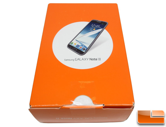 AT&T Samsung Galaxy Note II Smartphone Review