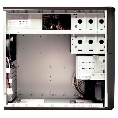 TX640B inside view
