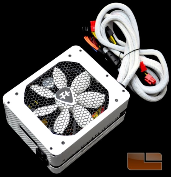 Thermaltake Toughpower Grand Platinum 700W Power Supply Review
