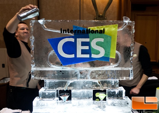 CES Unveiled 2013