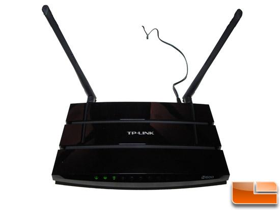 TP-Link TL-WDR3500