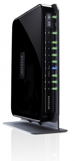 Netgear WNDR3700v4