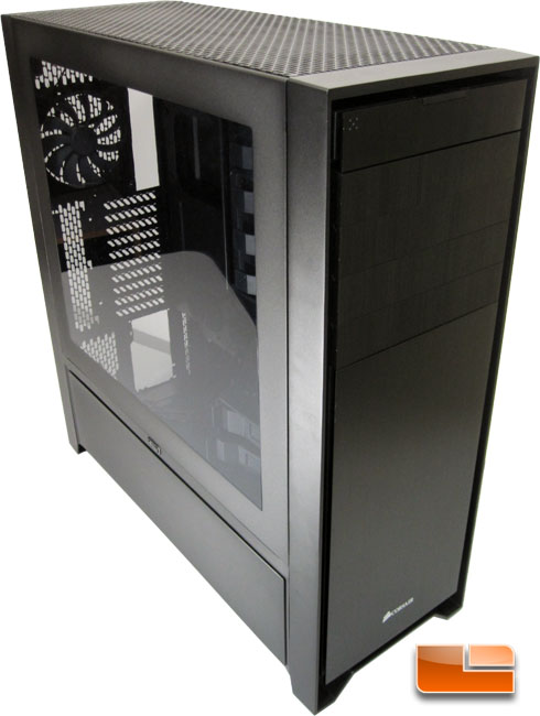 Corsair Obsidian 900D 'Godzilla' Full Tower PC Case Review